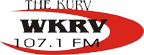THE WKRV 107.1 FM