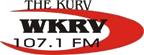 THE WKRV 107.1 FM
